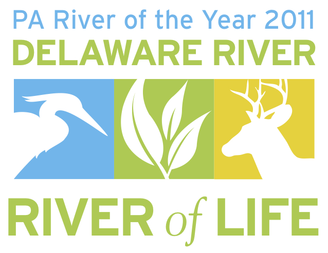 Delaware River - River of Life
